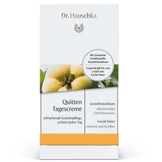 Neue Tagespflege von Dr. Hauschka