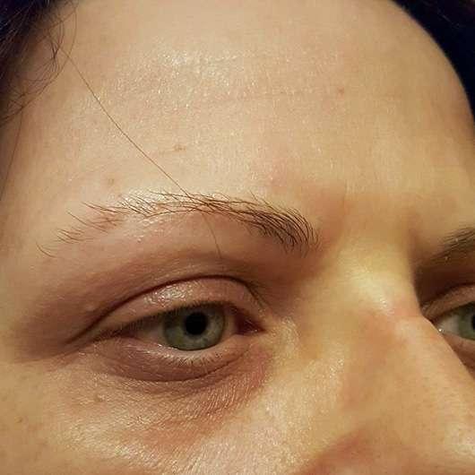 Augenbraue ohne Alterra Augenbrauenstift, Farbe: 01 Light Brown