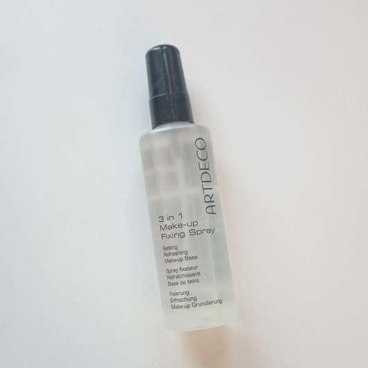 Artdeco 3in1 Make-up Fixing Spray