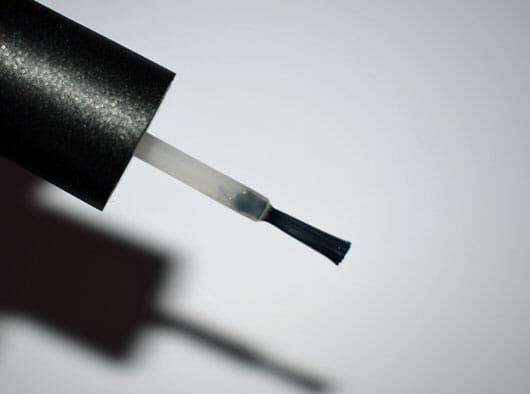 CND CREATIVE PLAY Nail Lacquer, Farbe: Su-Pearl-Ative - Pinsel
