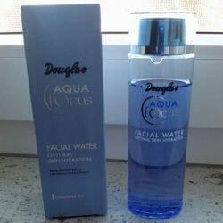 Produktbild zu Douglas Aqua Focus Facial Water