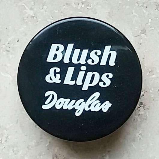 Douglas Make-up 2in1 Blush & Lips, Farbe: 2 Pink Design