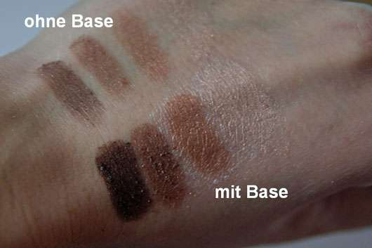 essence winter glow illuminating eyeshadow base, Farbe: 01 turn all the lights on! (LE)