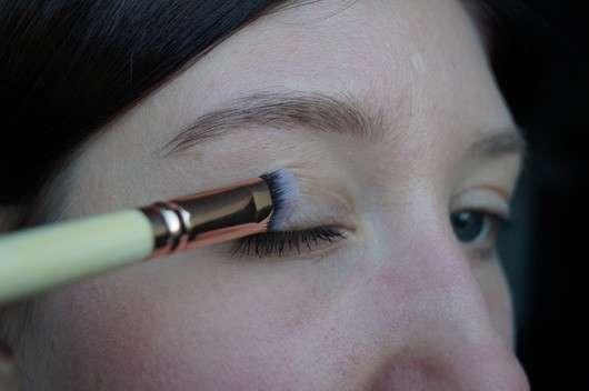 for your Beauty Professional Lidschattenpinsel - am Auge