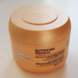 Produktbild zu L'Oréal Professionnel Paris Expert Nutrifier Nährreiche Maske (für trockenes Haar)