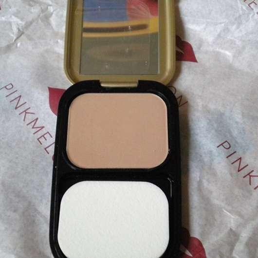 <strong>Max Factor</strong> Facefinity Compact Make-up - Farbe: 03 Natural