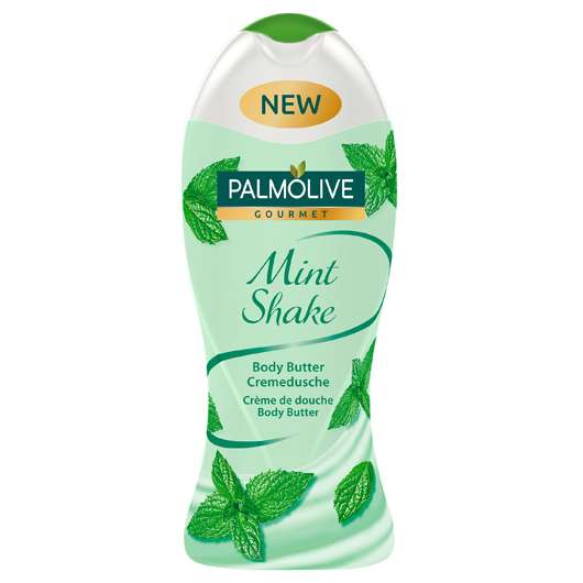 Palmolive Gourmet Mint Shake Body Butter Cremedusche