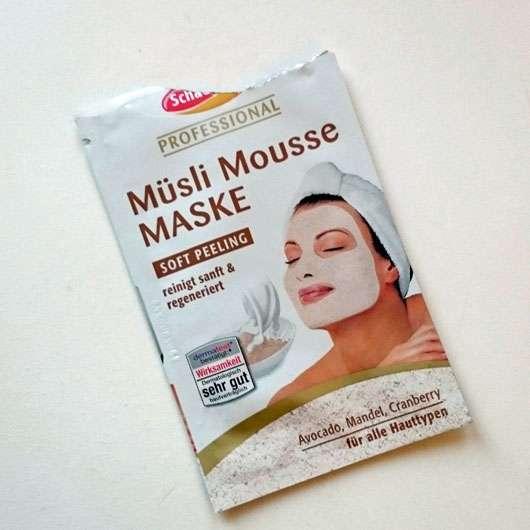 <strong>Schaebens</strong> Professional Müsli Mousse Maske