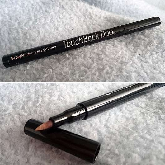 <strong>TouchBack</strong> BrowMarker - Farbe: Blonde