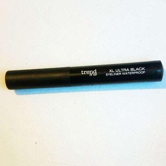 trend IT UP XL Ultra Black Eyeliner Waterproof