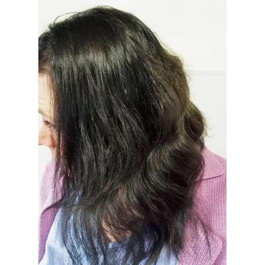 Udo Walz I AM PURE Haarpflegeserie - Haare vor der Anwendung