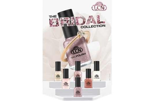 The Bridal Collection von LCN