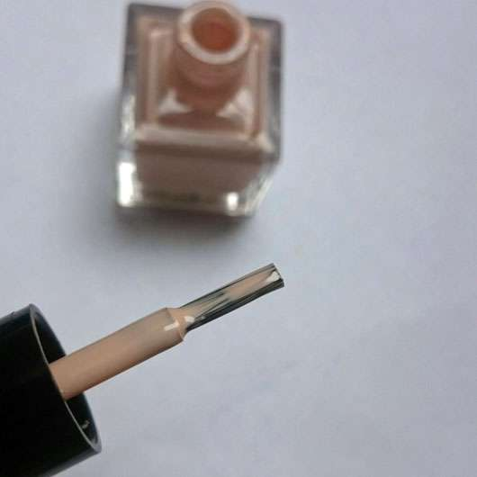 ANNY Nagellack, Farbe: 256 damned lucky Pinsel