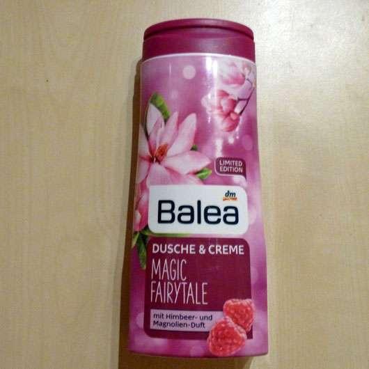 Balea Dusche & Creme Magic Fairytale (LE) - Flasche