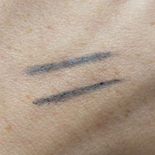 Catrice Eye Liner Brush (LE) Swatch