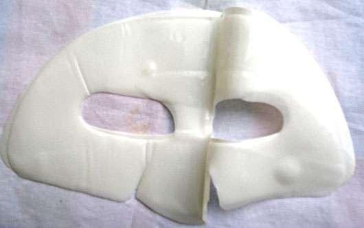 KONIVÉO Second Skin Face Mask LUXURY LIFT+ Aussehen