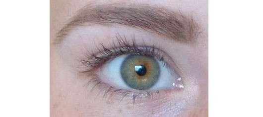 Auge ohne LCN Extreme WOW Effect Volume Mascara, Farbe: Schwarz