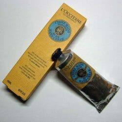 Produktbild zu L'Occitane Karité Handcreme