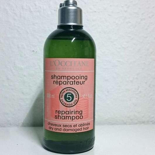 <strong>L'Occitane</strong> Repairing Shampoo