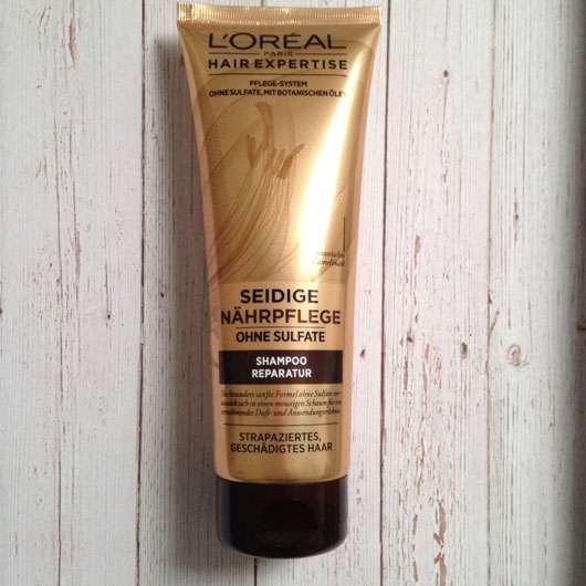 L'ORÉAL PARiS Hair Expertise Seidige Nährpflege Shampoo