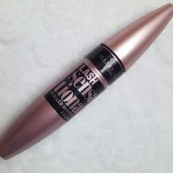 Produktbild zu Maybelline New York Lash Sensational Voller-Wimpern-Fächer Mascara – Farbe: Intense Black