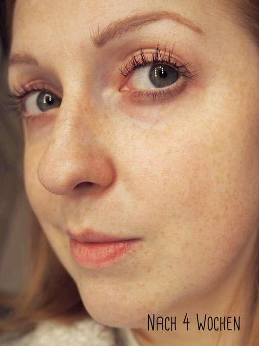 Neutrogena Hydro Boost Creme Gel (Trockene Haut) nach der Testphase