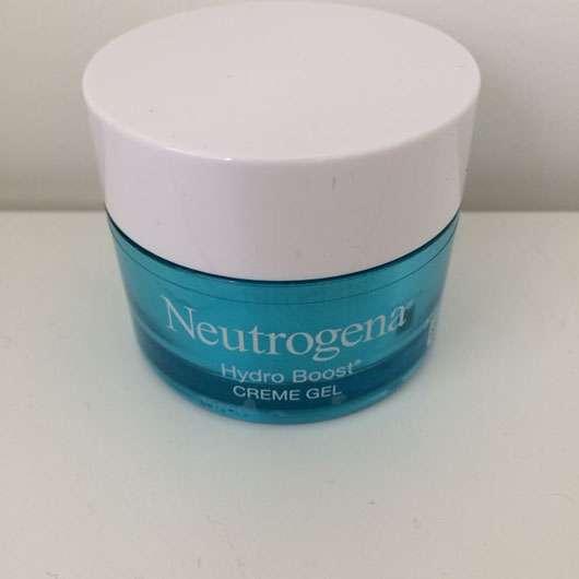 Neutrogena Hydro Boost Creme Gel (Trockene Haut – Parfümfrei)