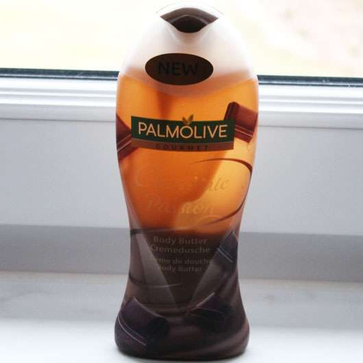 <strong>Palmolive Gourmet</strong> Chocolate Passion Body Butter Cremedusche