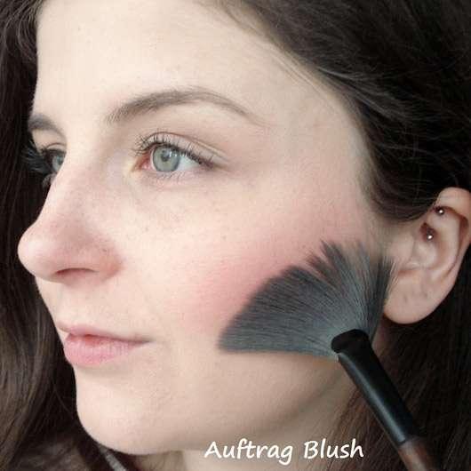 The Body Shop Fan Brush - Gesicht Auftrag Blush