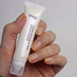 Produktbild zu trend IT UP Enriching Nail & Cuticle Serum