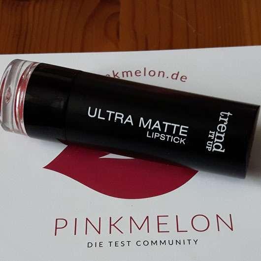 trend IT UP Ultra Matte Lipstick, Farbe: 450 Design