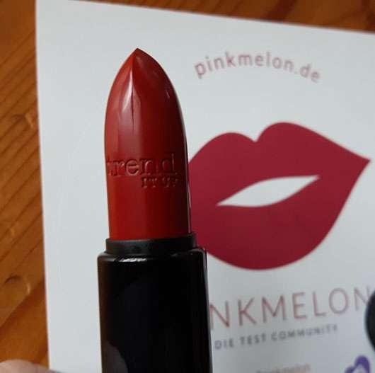 trend IT UP Ultra Matte Lipstick, Farbe: 450 Produkt
