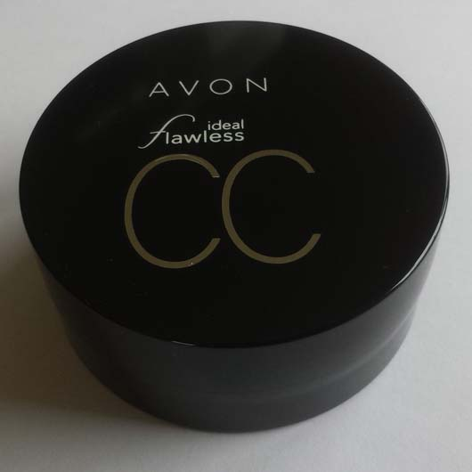 Avon Ideal Flawless CC-Perlen