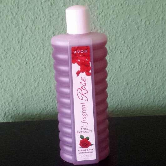 <strong>AVON</strong> Bubble Bath Winter Rose