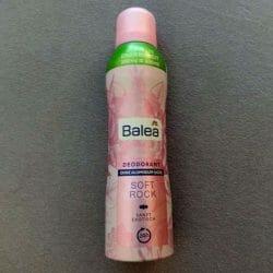 Produktbild zu Balea Deodorant Spray Soft Rock