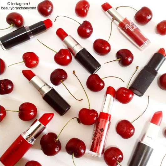 Das ist der beliebteste Lippenstift der Welt