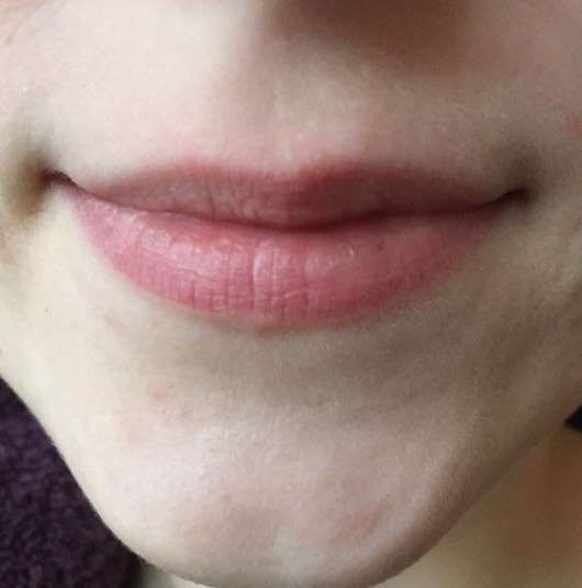 Clinique Crayola Chubby Stick Intense, Farbe: red violet (LE) - Lippen ohne Produkt