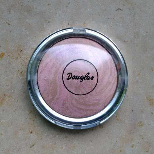 <strong>Douglas Make-up</strong> Marbled Baked Powder  - Farbe: 5 Pink Nude