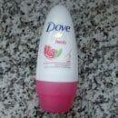 Dove go fresh Anti-Transpirant Roll-On Granatapfel- & Zitronenverbenenduft