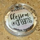 essence blossom dreams rainbow highlighter, Farbe: 01 prism of light (LE)