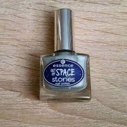 Produktbild zu essence out of space stories nail polish – Farbe: 06 we will spock you!