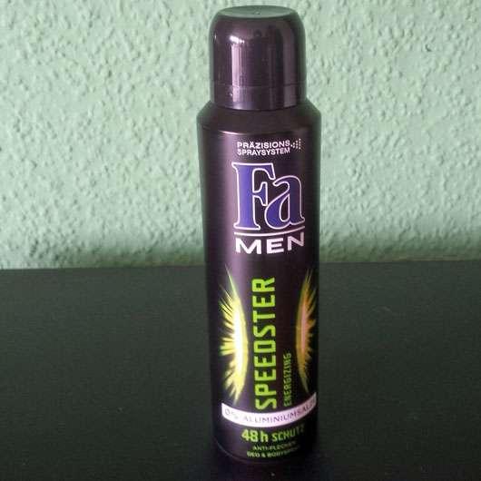 <strong>Fa Men</strong> Speedster Energizing Deo & Bodyspray