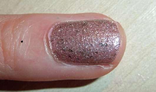 LCN Nail Polish, Farbe: got the bronze glaze (LE) - auf dem Nagel