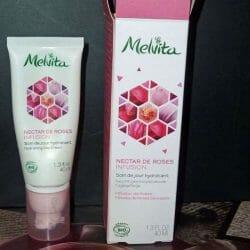 Produktbild zu Melvita Nectar De Rose Feuchtigkeitsspendende Tagespflege