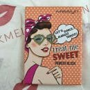 Misslyn Treat Me Sweet Powder Blush, Farbe: 38 let's dance mango tango! (LE)