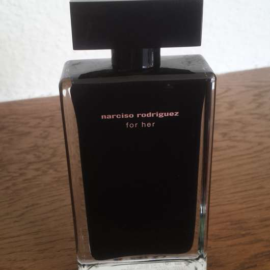<strong>Narciso Rodriguez</strong> For Her Eau de Toilette