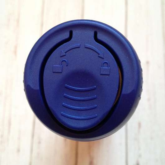Sprühkopf des NIVEA PROTECT & CARE Deodorant Sprays