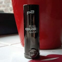 Produktbild zu p2 cosmetics full color lipstick – Farbe: 080 suggest honesty