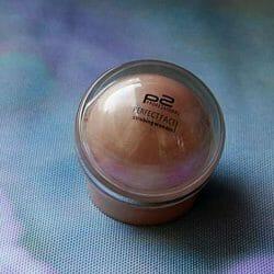 Produktbild zu p2 cosmetics professional perfect face strobing wonder – Farbe: 010 magic light