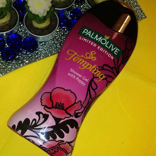 <strong>Palmolive</strong> So Tempting Shower Gel (LE)
